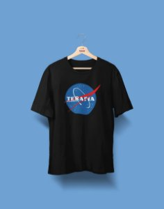 Camiseta Universitária - Terapia Ocupacional - Nasa - Basic