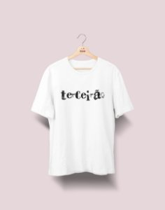 Camiseta Universitária - Terceirão - Nanquim - Basic