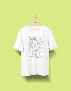 Camisa Universitária - Nutrição  - Copo Americano  - Basic