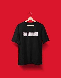 Camiseta Universitária - Coleção 3D - Fonoaudiologia - Basic