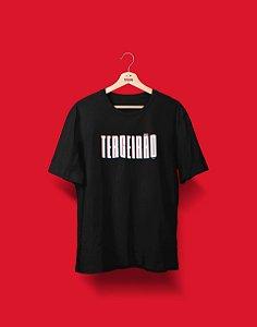 Camiseta Universitária - Coleção 3D - Terceirão - Basic