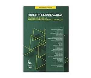 Livro - Direito Empresarial / ASSOCIADOS