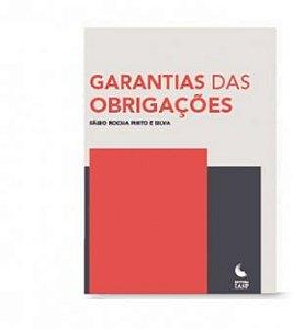 Livro - Garantias das obrigações / ASSOCIADOS