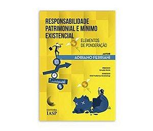 Livro - Responsabilidade patrimonial e mínimo existencial / ASSOCIADOS