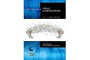 Revista de Mídia e Entretenimento 1