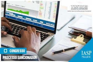 IX Congresso - Processo sancionador: Bacen e CVM