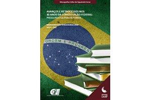 Monografias vencedoras IASP|CIEE 2018