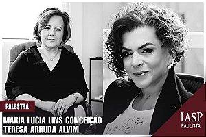 Ação Rescisória - Maria Lucia Lins Conceição e Teresa Arruda Alvim / Associado