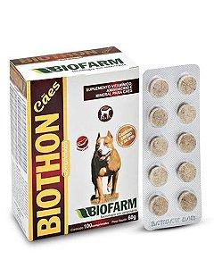 BIOTHON CÃES