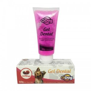 GEL DENTAL PARA DOG 60G, ,MAIS DOG
