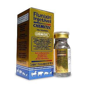 FLUNIXIN INJETÁVEL 10 ML