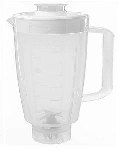 Copo Liquidificador Philips Walita Daily Ri2101 Ri 2101 Branco