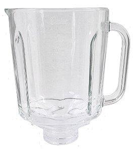 Copo De Vidro Oster Liquidificador Blstdg-r00-017 Delighter