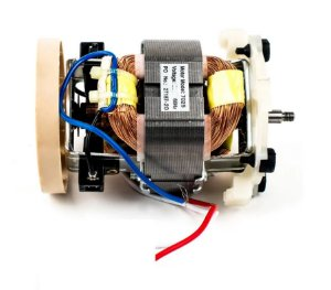 Motor Liquidificador Trapezè Liq322 Liq347 Liq351 Cadence 220 Volts