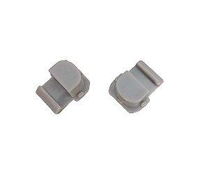 Trava Escova Rotativa Mondial Ceramic Ion Plus Er-01 Er01 Cz