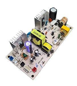 Placa Eletrônica Fonte Principal para Adega Cadence ADE160 ADE120 Bivolt