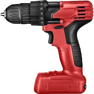 Parafusadeira e Furadeira  Mondial Power Tools 8V 127-220 volts