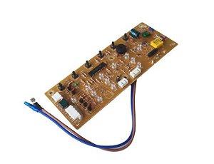 Placa De Controle Do Climatizador De Ar Mondial Cl 02 Cl-02 220 Volts
