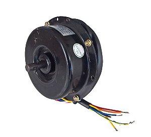 Motor Climatizador Industrial Ventisol Cli01 127 Volts