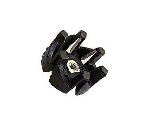Arraste Copo Liquidificador Electronic Inox 700 W L-66 L66