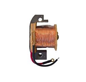 Bobina Máquina de Cortar Cabelo Philco Dual Action Titanium 220v 14w