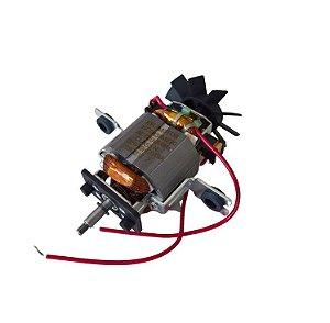 Motor Para Liquidificador L3b2 550w 220 Volts Black+decker
