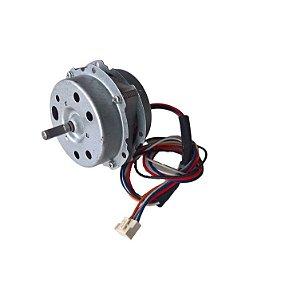 Motor Do Ventilador Climatizador De Ar Mondial Cl-02 Cl02 220 Volts