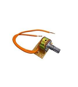 Chave Dimmer Variável Para Ventilador Ventisol 127 Volts