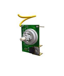 Chave Liquidificador Cadence Liq400 Liq 400 12 Velocidades 127 Volts
