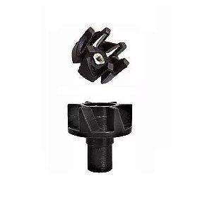 Arraste Copo Motor Multiprocessador Philco Pmp1600 Pmp 1600 Pr