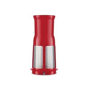 Filtro Do Copo Liquidificador Mondial L-1000 Red 3l Original