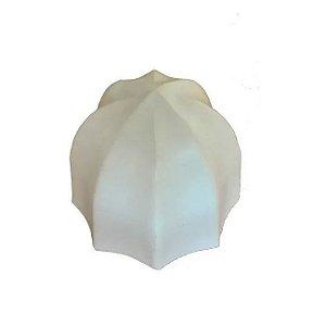 Cone Castanha Espremedor Industrial Quadrado