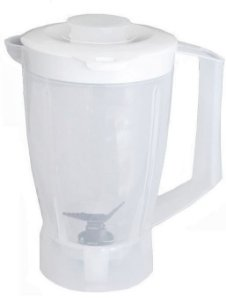 Copo Liquidificador Philips Walita Problend 4 550w Ri2110 Br