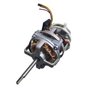 Motor Tx-6614 Para Ventilador Britânia Protect 30cm 6 Pás 127v
