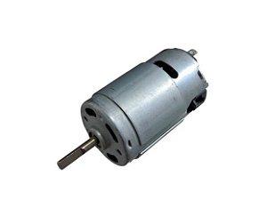 Motor Mixer Mondial Power Mixer Red M-10 500w 127 Volts