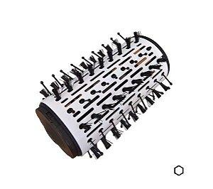 Cerdas Escova Rotativa Gama Italy Turbo Ion 3000 Rotating Styler