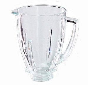 Copo De Vidro Para Liquidificador Oster Modelo Brly07-z00-017