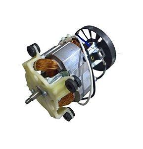Motor Liquidificador Cadence Robust Liq411 Vermelho 127 Volts