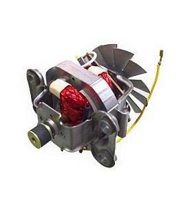 Motor Liquidificador Oster Vermelho 127 Volts Blstmg-rr8