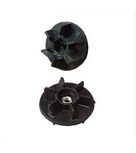 Arraste Motor E Copo Liquidificador Black E Decker 550w L3br