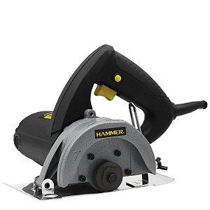 Serra Mármore Alta Potência 1100W Rolamentada 110V Hammer