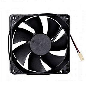 Cooler Ventilador 12 Volts Dc Bebedouro Amvox Prime Abb-240