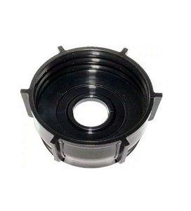 Base Plástica Do Copo De Vidro Liquidificador Oster 6844-057