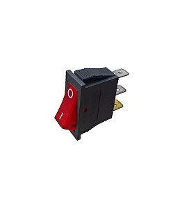 Chave Interruptor Passadeira A Vapor Cadence Vap904 Lisser Pro