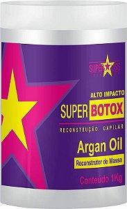 Super BOTOX Capilar Superliss -Alto Impacto 1 Kilo