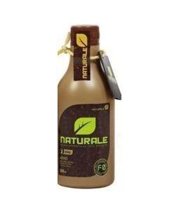 Escova Progressiva 100% Orgânica Naturale 300 ml- Apenas passo 2