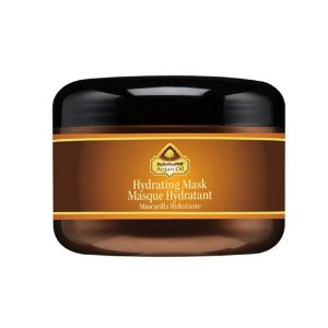 Máscara MOROCCAN ARGAN Babyliss Pro 235g CONCENTRADA - MADE IN USA