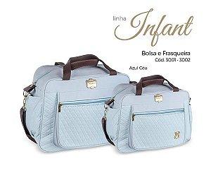 Kit Bolsa - Linha Infant Luxo