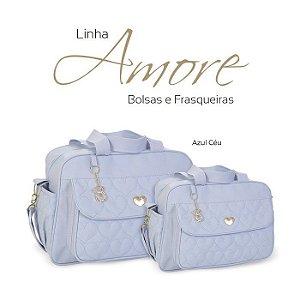 Kit Bolsa - Linha Amore Luxo
