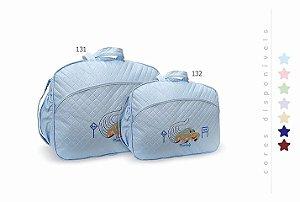 Kit Bolsa Mave Baby - 131/132